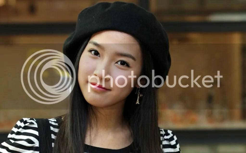 Foto Kim Sa Eun