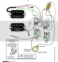 wiring problem seymour duncan pickups gibson brands forums carvin pickup wiring seymour duncan jb wiring diagram [ 810 x 1024 Pixel ]