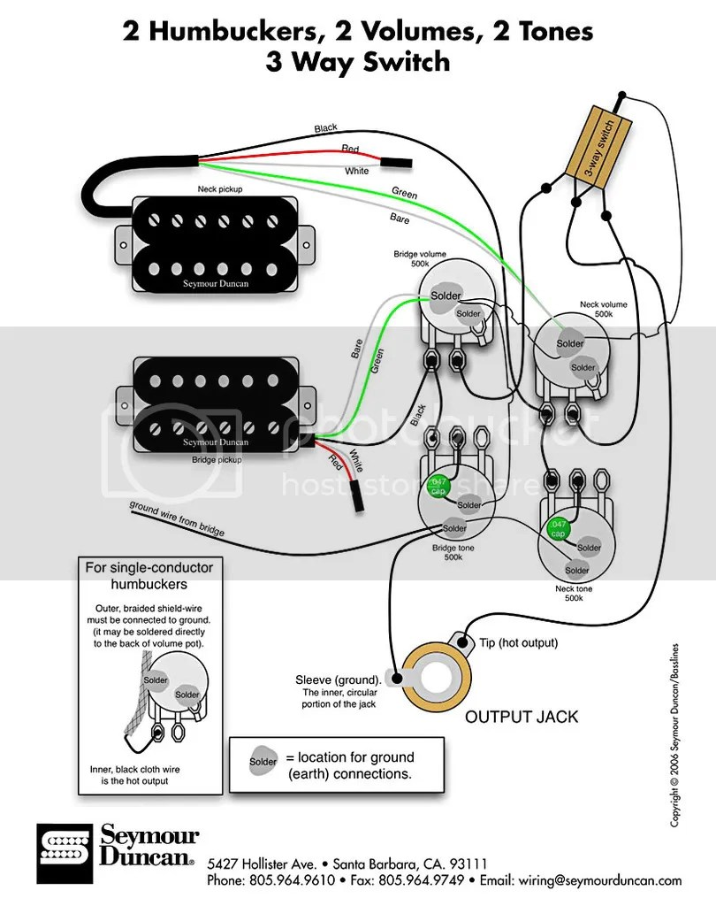 medium resolution of pickup wiring seymour duncan online wiring diagramseymour duncan wiring diagrams box wiring diagram seymour duncan strat