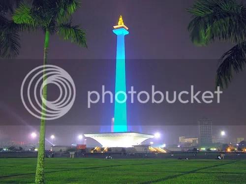 Lambang Patriotisme Indonesia
