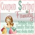 Coupon Saving Family