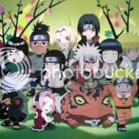 Guia de Fillers de Naruto