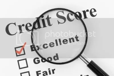 chicago home, credit score