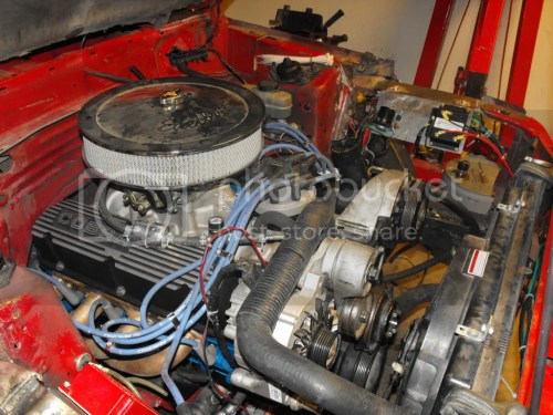 small resolution of carb to efi conversion write up mustangforums com93 mustang to carb wiring harness 3