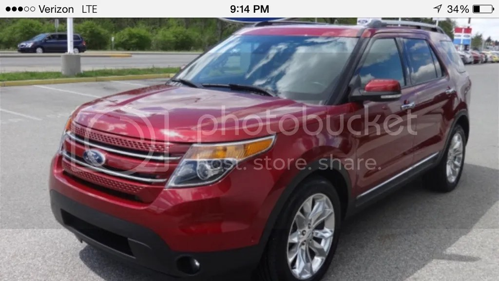 Circuit Ford Explorer And Ranger Forums Quotserious Explorations