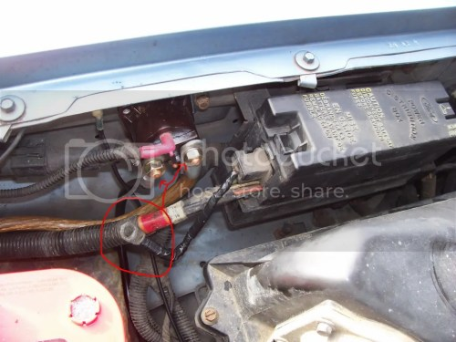 small resolution of solenoid wiring diagram further 1990 ford ranger wiring diagram ford ranger starter solenoid wiring diagram in