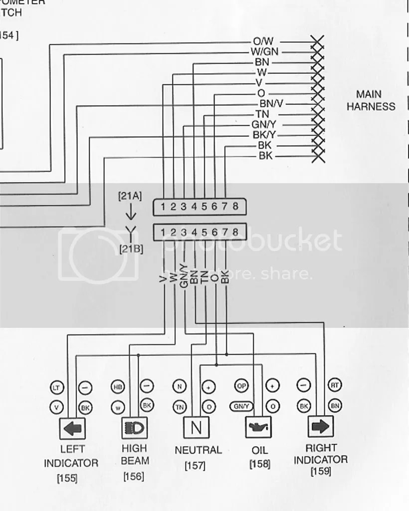 Voes Wiring Diagram GMC Fuse Box Diagrams ~ Elsavadorla