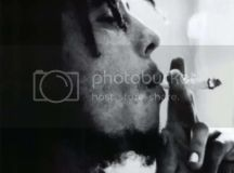 Bob Marley Smoking Photo by hjeremiah | Photobucket