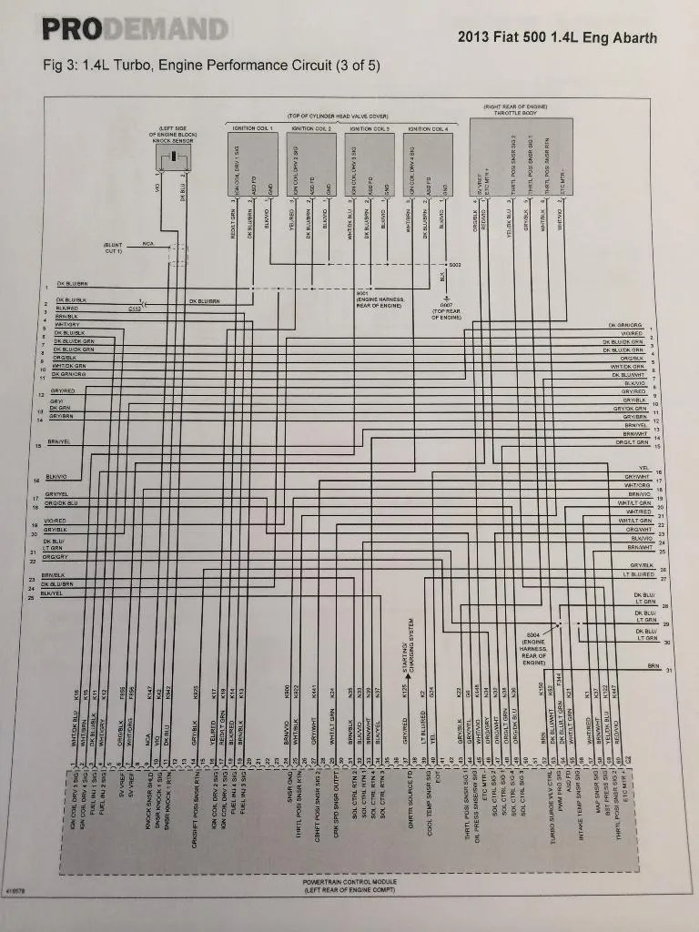 hight resolution of fiat 500 wiring diagrams