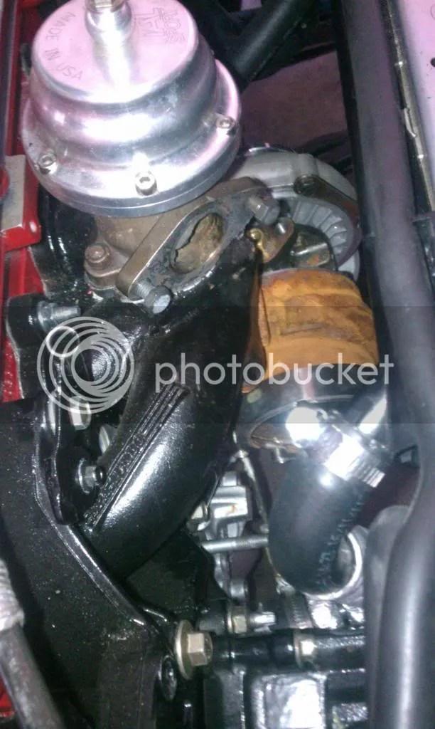 Svt Focus Turbo Kit : focus, turbo, Sale:, Focus, Turbo, Forum