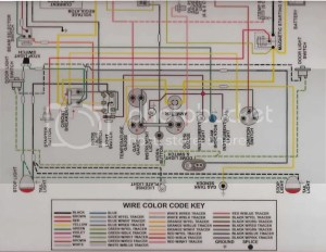 Wiring Diagram For 1949 Ford F1 | Wiring Library