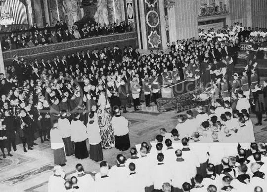 FuneralServiceforPopePiusXII.jpg picture by kking8888