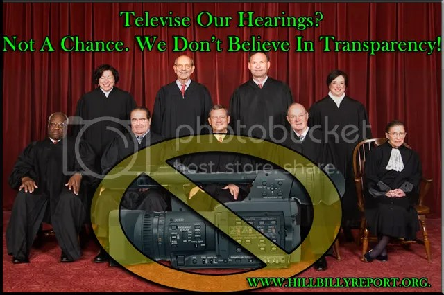 Family Court photo: Supreme Court SupremeCourtTelevise.jpg