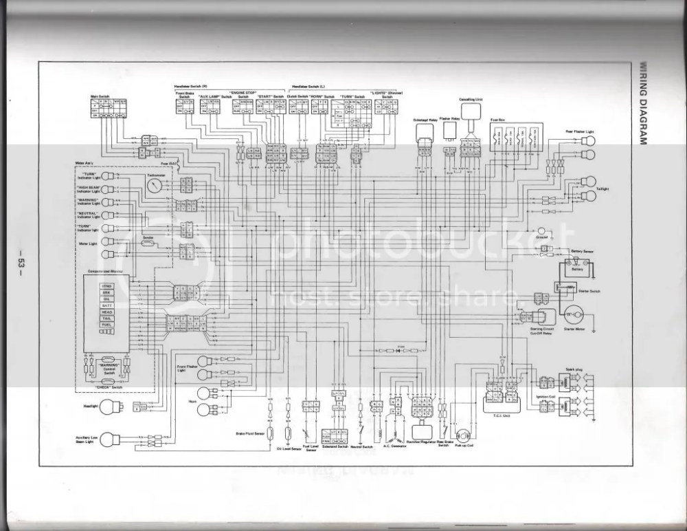 medium resolution of 82 yamaha virago 920 wiring diagram get free image about yamaha yics motorcycle 83 yamaha yics