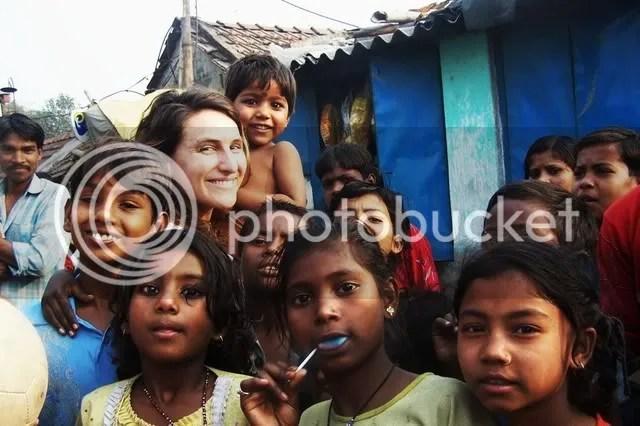 Calcuta y Mother House / La verdadera Calcuta (2/6)