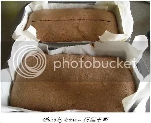 [烘焙]當巧克力蛋糕遇到麵包時 @ 愛戀溫哥華 :: 痞客邦