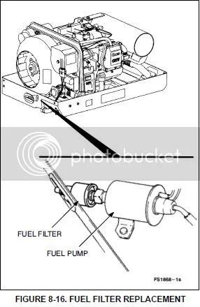 Onan 5500 Fuel Filter Mitsubishi Endeavor Fuel Filter
