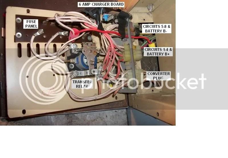 Rv Power Converter 120 Volt Diagrams On Suburban Rv Furnace Wiring
