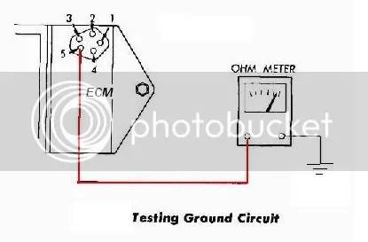 Chrysler Electronic Ignition System