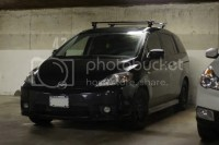 Roof Rack For The Mazda5 Thread - Page 20