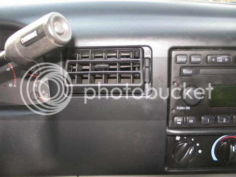 2002 Ford F250 Radio Wiring Diagram