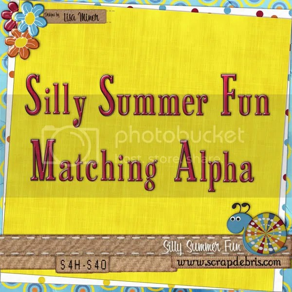 Silly Summer Fun Alpha Preview