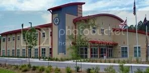 St. Johns County Fire Rescue Center
