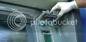 Wachovia ATM