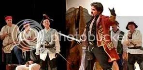 First Coast Opera - Pirates of Penzance