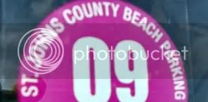 2009 Beach Pass
