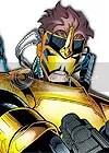 Maverick X-Men David North