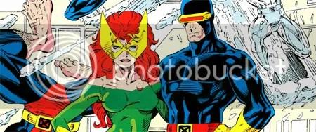 Jean Grey   Protocolos Marvel   Página 2