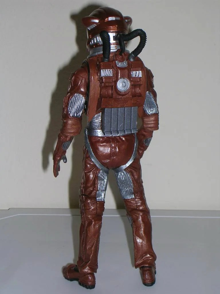 serenity space suit - photo #30