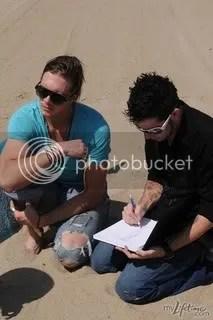 Logan & Christopher