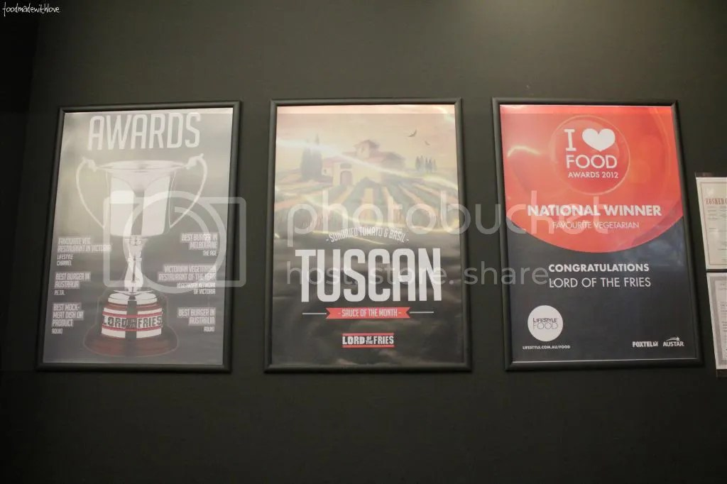 Tuscan - Sauce of the month