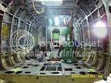 Mil Mi17 en mantenimiento mayor