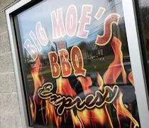 Big Moe's BBQ Express