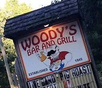 Woody's Bar & Grill