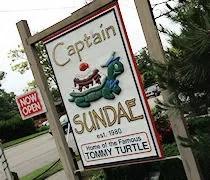 Captain Sundae