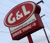 G & L Chili Dogs