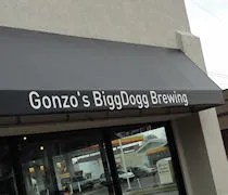 Gonzo's BiggDogg Brewing