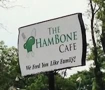 HamBone Cafe