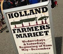 Holland Farmers Market