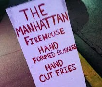 The Manhattan Firehouse