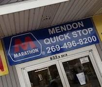 Mendon Quick Stop