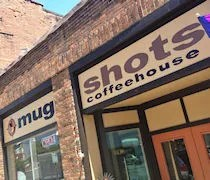 Mug Shots Coffeehosue