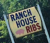 Ranch House Ribs