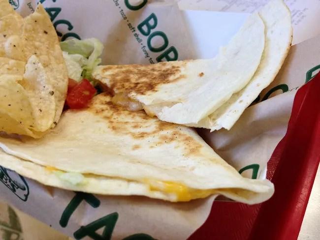 Taco Bob's - Downtown