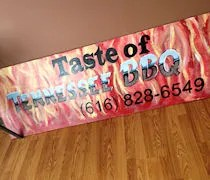 Taste of Tennessee BBQ