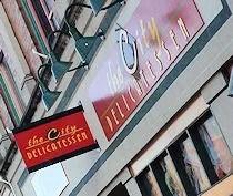 The City Delicatessen